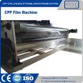 Cast Film Plastic Machinery Line