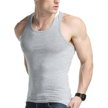 Blank Gym Mens Stringer Singlet Wholesale