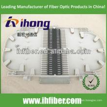 Bac d'épissurage à fibre optique à 48 ports