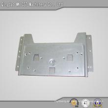 Electrodomésticos Shell por Estampación