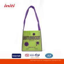 INITI qualidade personalizado venda de fábrica saco seco com alças de ombro