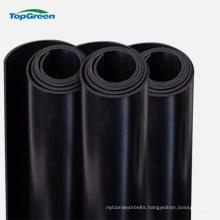 high temperature Fluorine FKM Viton rubber sheet