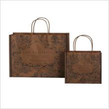 Paper Shopping bags China Factory custom