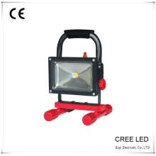 Lumière LED, portable, utilisation d'urgence