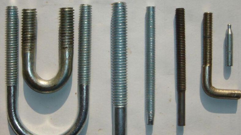 stainless steel u bolt