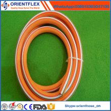 """1/4 """"-1/2"""" Qualitäts-Hochdruck-PVC-Spray-Schlauch / Rohr"""
