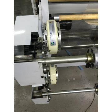 OPP Bag Making Machine