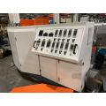 Extrudeuse en plastique pour la fabrication de granulés de granulés Machine