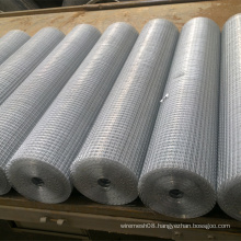 "1/2"" Opening Size Welded Wire Mesh"