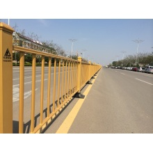 Aluminum Alloy Railing of powder coating