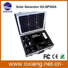 Lager Solargenerator für Aktivitäten im Freien und Party