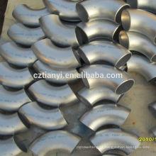 Gi nipple pipe acessórios baratos acessórios da china