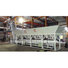 HZS35 Rapid Installation Type Concrete Batching Plant