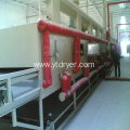 DWC series pasture mesh belt dry machine