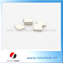 N52 Customized Small Block Neodymium Magnet for Hot Sale