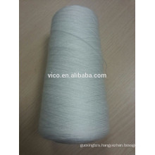 polypropylene spun yarn for filter cloth