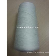 Fio filtrado de polipropileno para tecido filtrante