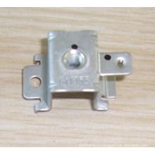 Стальная штамповочная сталь с покрытием