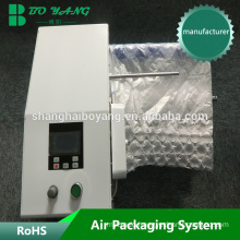 perfect protective packaging buffer inflatable packaging machine