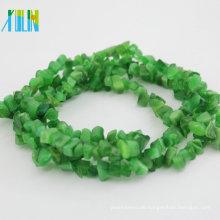 Magnesit Chip Perlen Handwerk Schmuck Edelstein Perlen halb kostbaren Perlen