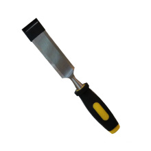 Double Color Plastic Handle Wood Chisel Mtr2015