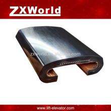 2015 XF Escalier mécanique Main courante / Escalier main courante en caoutchouc / Escalator Parts Main courante