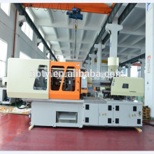 pump system of high performance injection molding machine