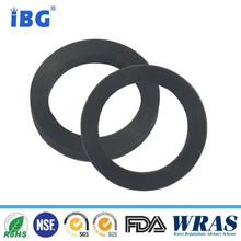ISO TS16949 Molded Epdm Rubber Gasket Seal
