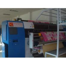 Mattress Machinery Computerized Non-Shuttle (chain stitch) Multi-Needle Quilting Machine Yxn-94-3c