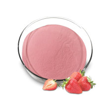 Food Grade strawberry fruit powder strawberry juice powder