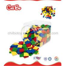 Block de motif / bloc de construction pour jouet éducatif (CB-ED003-S)