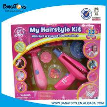 Meu cabelo estilo kit meninas brinquedos