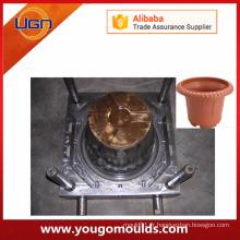 Moulage par injection plastique à haute précision personnalisé, conception de moules, fabrication de moules Choix du fournisseur