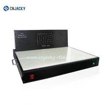 Machine d'essai d'inlay de carte d'identification de puce d'ISO14443 / Shenzhen
