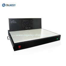 RFID Inlay Test Machine RFID Prelam Inlay Tester RFID Testing Machine