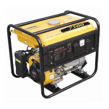 CE high quality 6 kw gasoline generator (WH7500)