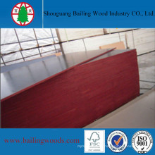 Prices for 4X8 Plywood Cheap18mm Construction Film Faced Plywood
