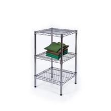 Soporte de exhibición del alambre del metal, estante del soporte de exhibición para la tienda (CJ454590A3C)