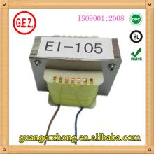 high voltage EI-105 transformer with low price