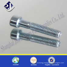 ISO4762 Hex Socket Cap Screw