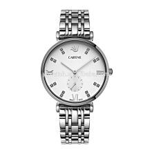 Luxury Japanes Movement Oem Relógios Para Homem