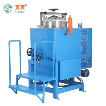 Military Manufacturing Waste Solvent Recovery Machine