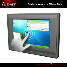 "7"" Surface Acoustic Wave Touch Monitor (OMT-701SAW)"