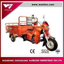 Vespa del cargo del triciclo del motor de la gran potencia de 150cc alta Quanlity