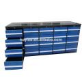 Сверхмощный дешевый инструмент шкаф с выдвижными ящиками для продажи