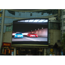 LED Full Color Screen P10 Outdoor Waterproof Display LED