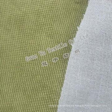 Poliéster y Nylon Sofá tapizado tela pana