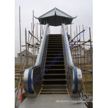 Commercial Escalator/Indoor and Outdoor Escalator/35 Degree Escalator/China Escalator/ Nova Escalator