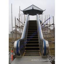 Торговый эскалатор / Эскалатор для внутренних и наружных работ / Эскалатор 35 градусов / Китай Эскалатор / Nova Escalator
