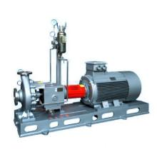 Horizontal Petrolchemical Pump (IJ)